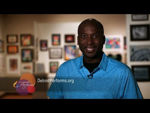Overcoming Obstacles and Thriving through Art | Detroit Performs Full Episode