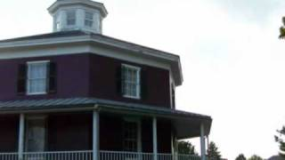 Octagon House_0001.wmv