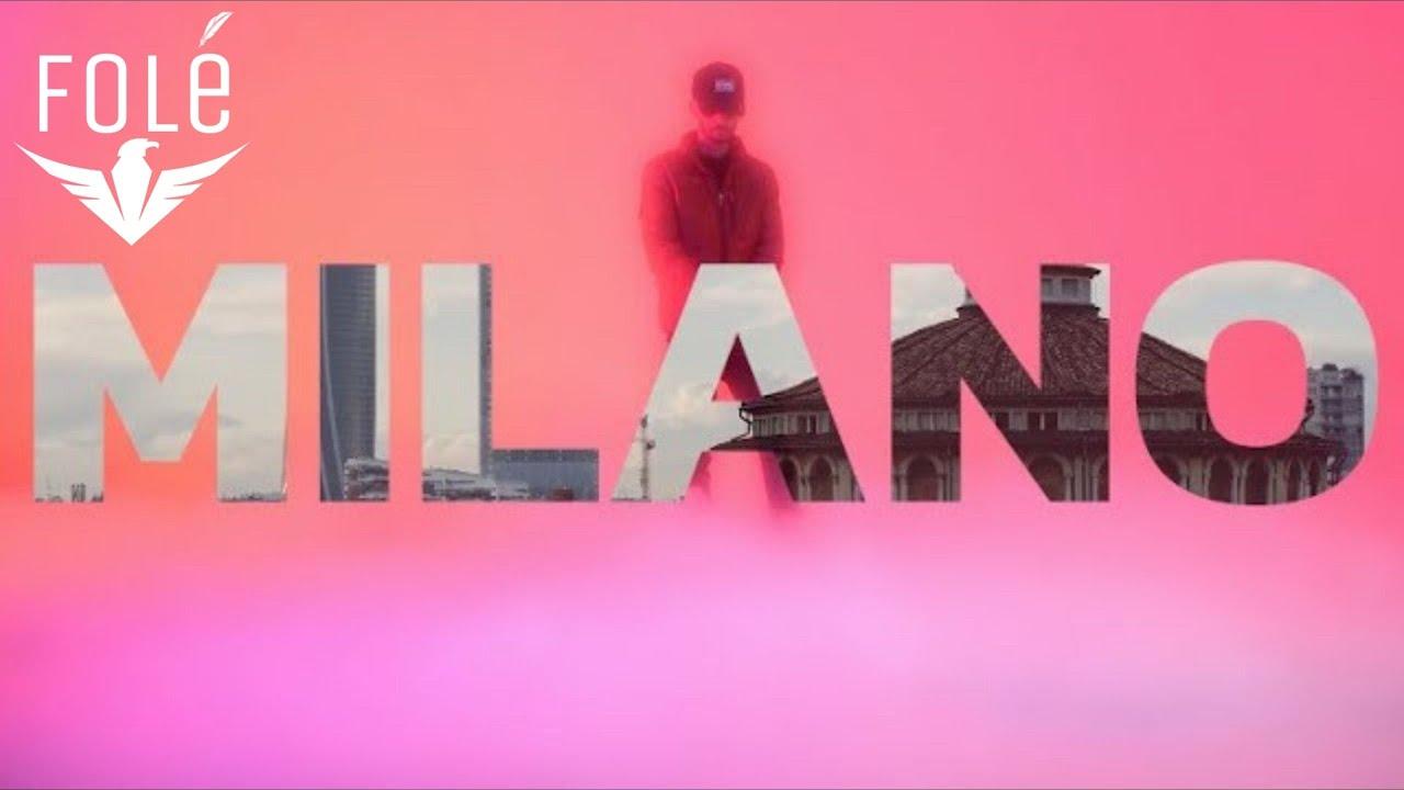 Download ARTUR - MILANO (Prod: by Edlir Begolli)