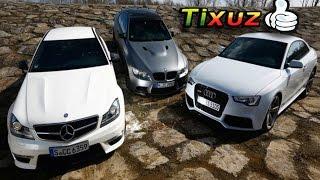 Comparaciòn de Autos Premium