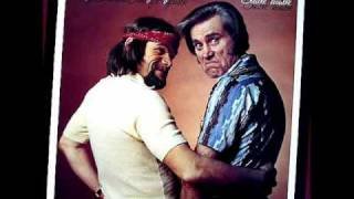 George Jones and Johnny Paycheck - You Better Move On