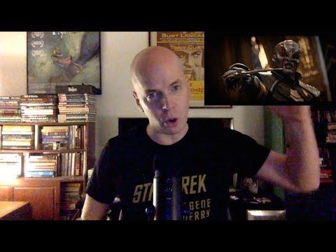 Star Trek: Discovery - Mid-Season Finale - Review & Recap
