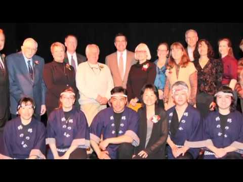 31st Annual Nevada Governor's Arts Awards