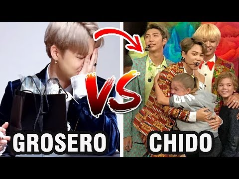 Fans K-Pop Groseros VS. Fans Chidos ¿Cuál Eres Tu? | BTS BLACKPINK ON Kinetic 'ON' Official MV
