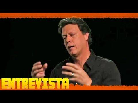 Espías desde el cielo Entrevista (Gavin Hood) Subtitulado