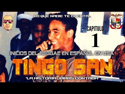 """TINGO SAN """"LA"""