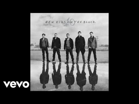 New Kids On The Block - Survive You (Audio)