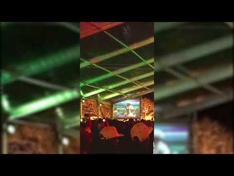 JAH CURE LIVE MAURITIUS [ REGGAE LOVE FESTIVAL 2017]