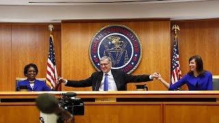 EUA: Regulador impede internet a duas velocidades