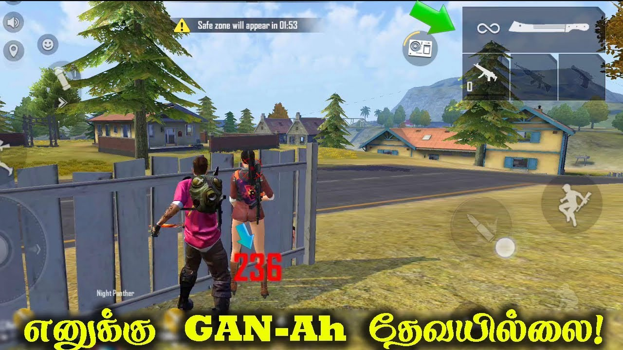 Download 🔥Free Fire Attacking Squad Ranked GamePlay Tamil😎|Win All Ranked Match|Tips&TRicks Tamil