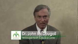 존 맥두걸 박사의 메시지: 유제품에 관해