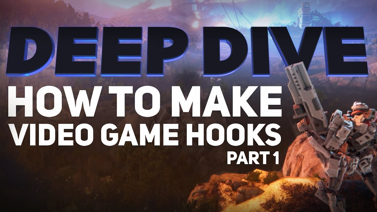 Clark Tank DEEP DIVE | How to Make Video Game Hooks: Part 1