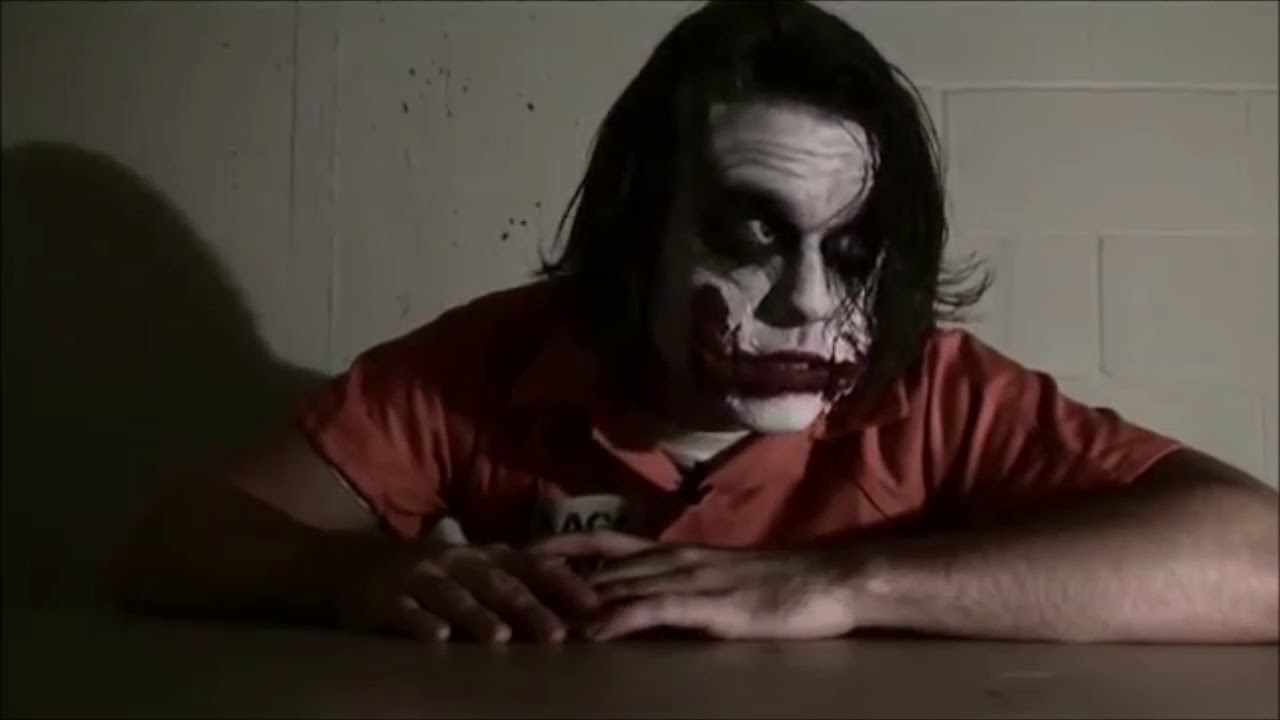 The Joker Blogs - Series One - FULL MOVIE 720p