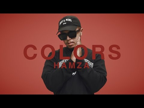 Youtube: Hamza – 1994 | A COLORS SHOW