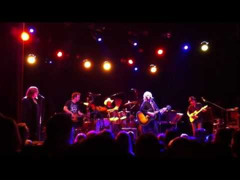 Lucinda Williams - Salt of the Earth (live at the El Rey)