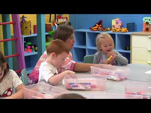 Trinity Nursery School