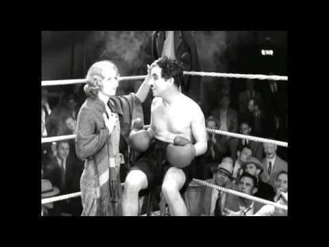 Лучшие фильмы Чарли Чаплина