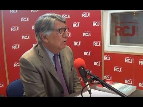 Les matinales invité Maurice de Kervenoael sur RCJ