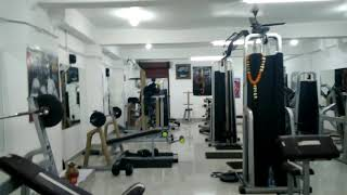 Saraipali new -PULSE Gym