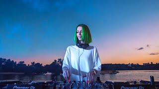 Miss Monique - Live @Atlas Weekend 2020 (Virtual Stage 4k) [Progressive House DJ Mix]