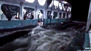 পারাবত ৮ ও সুন্দরবন ৮ তুমুল লড়াইয়ে কি ঘটলো!।। Parabat launch vs sundarban launch race Barisal launch
