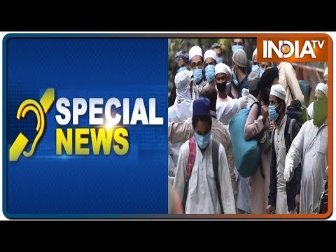 IndiaTV Special News | March 31, 2020