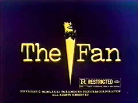 The Fan 1981 TV trailer