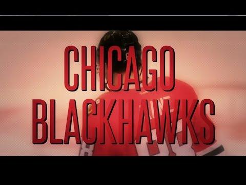 Chicago Blackhawks 2013/14 Season Highlights