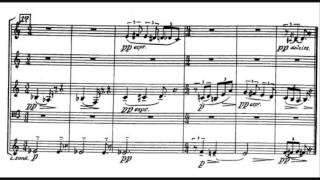 Willem Pijper - Wind Quintet