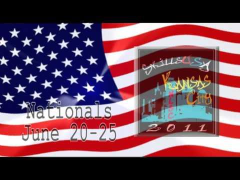 Ozarks Technical Community College - SkillsUSA Nationals 2011