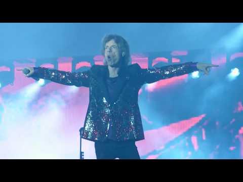 Rolling Stones  Its Only Rock n Roll @ Spielberg, Austria