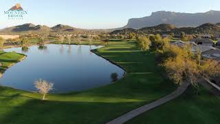 Arizona Winter Golf Trip Packages to Phoenix Scottsdale
