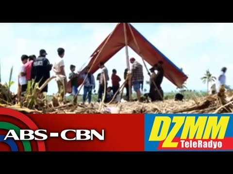 DZMM TeleRadyo: Comrades may have killed Sagay farmers - DAR chief