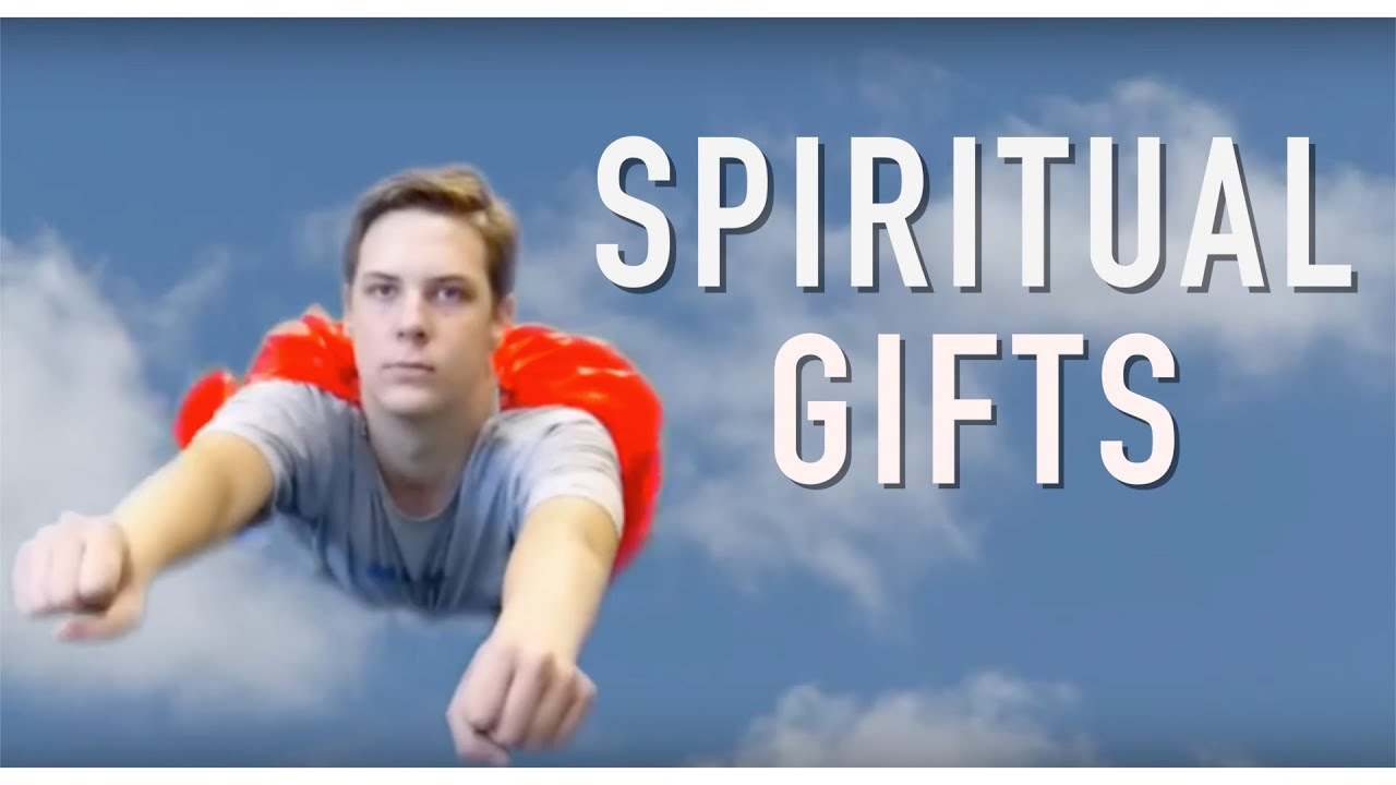 This is a graphic of Printable Spiritual Gifts Test for Youth pertaining to free printable