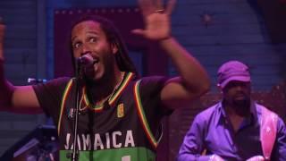 Ziggy Marley - Sunshine Live at House of Blues NOLA (2014)