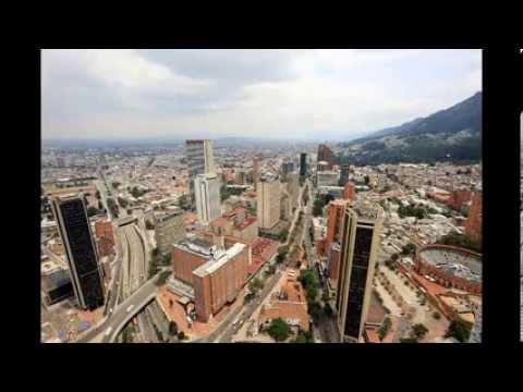 Tv commercial Bogota