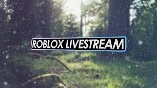 Streaming Roblox cos je n'ai pas d'amis