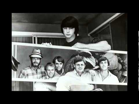 The Beach Boys - Heroes And Villains (stereo)
