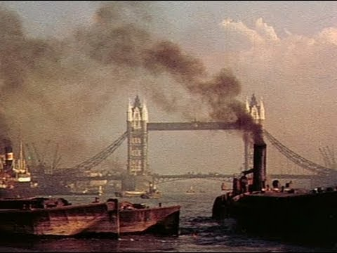 Colour on the Thames (1935)