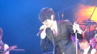2011.08.25 方大同15 演唱會- 愛在
