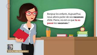 Szólalj meg! – franciául, 2017. október 9.