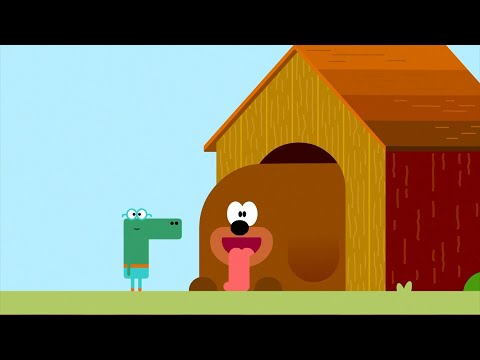 Taking Care of Others with Duggee   Hey Duggee