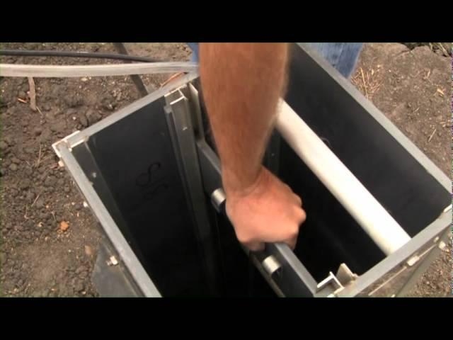 Drainage water management