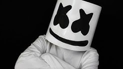 Marshmello Helmet D.I.Y. Costume