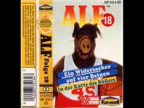 Alf Ganze Folgen