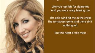 Watch Lee Ann Womack Painless video