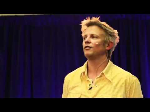 Philip Rosedale Creator of Second Life - Singularity Insititute 2011.flv