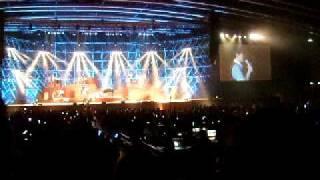 方大同 - Nothing's gonna change my love for you@Timeless Live in HK 2009