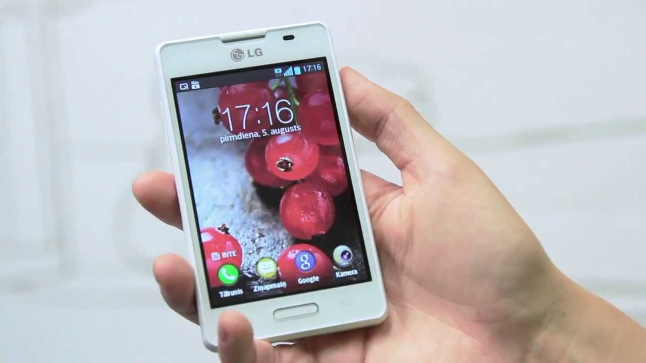 Difference Between HTC Thunderbolt and LG …