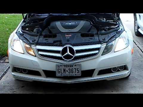 2010 Mercedes E350 4matic Problems >> 2011 Mercedes-Benz E350 Panoramic Sunroof | Norm | Doovi